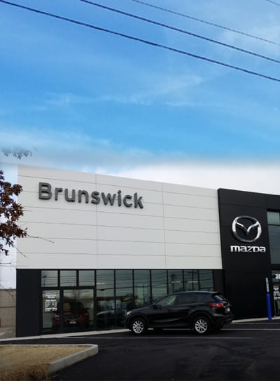 BRUNSWICK AUTO GROUP