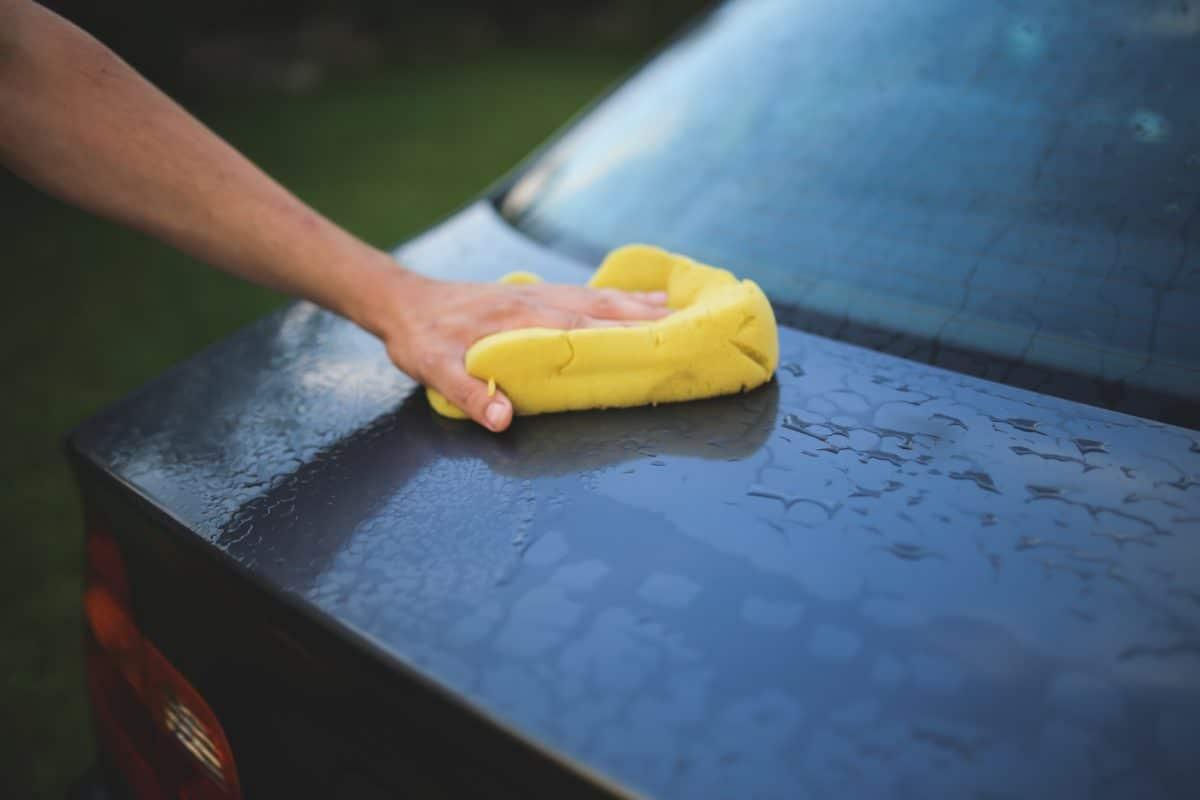 Eco-Friendly Car Washes
